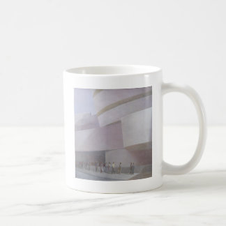 Guggenheim Museum New York 2004 Coffee Mug