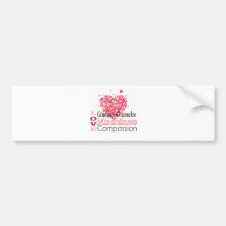 guidance counselors rock bumper sticker