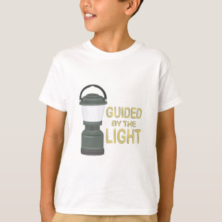 Guided By Light T-Shirt