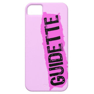 Guidette iPhone 5 Cases