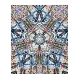 Guiding Star Canvas Print