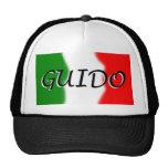 GUIDO HAT
