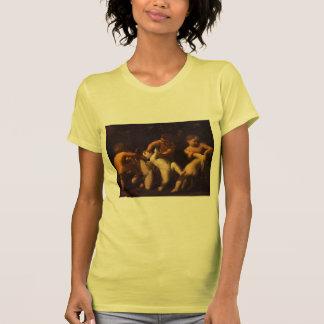 Guido Reni- Angels T-shirt