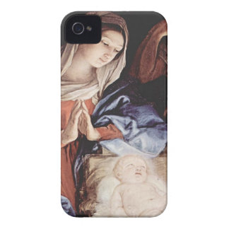 Guido_Reni_Birth Of Christ Case-Mate iPhone 4 Case