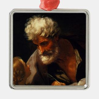 Guido Reni- Saint Matthew Ornament