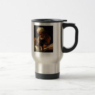 Guido Reni- Saint Matthew Mugs