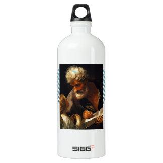 Guido Reni- Saint Matthew SIGG Traveller 1.0L Water Bottle