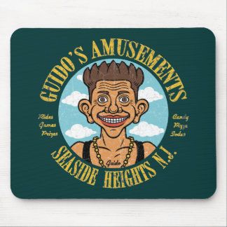 Guido s Amusement Mouse Pad