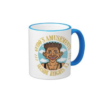 Guido's Amusement Coffee Mugs