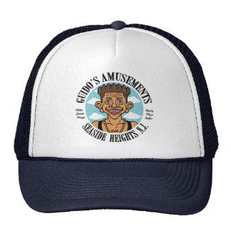 Guido's Amusement Mesh Hat