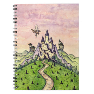 Guildmore Vista Notebook from Unreal Estate