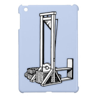 Guillotine iPad Mini Cover