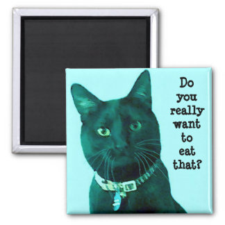 Guilty Conscience Magnet