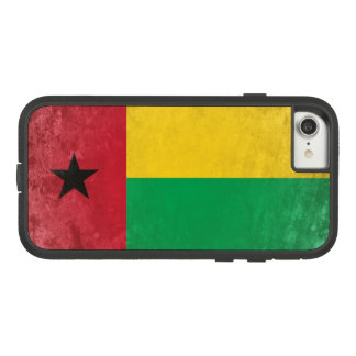 Guinea Bissau Case-Mate Tough Extreme iPhone 8/7 Case