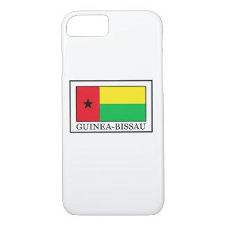 Guinea-Bissau iPhone 7 Case