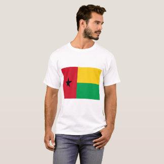 Guinea-Bissau National World Flag T-Shirt