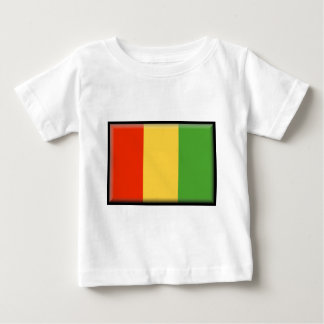 Guinea Flag Baby T-Shirt