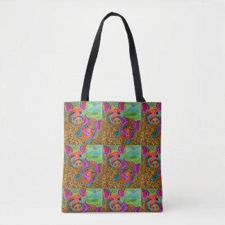 Guinea Hogs Tote Bag (Customizable)