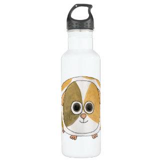 Guinea Pig. 710 Ml Water Bottle