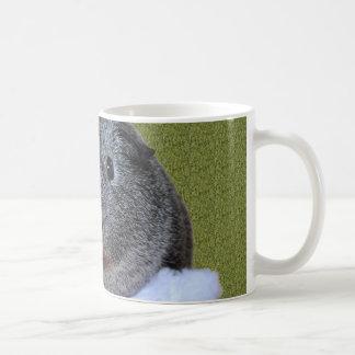 Guinea Pig Christmas Coffee Mug