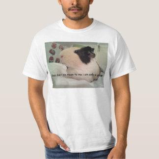 Guinea Pig Comic Sans Fruit??? idk T-Shirt