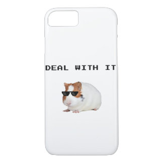Guinea Pig - Funny iPhone Case