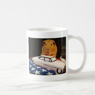 Guinea Pig Gifts Coffee Mug