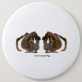 Guinea pig image for Colossal Round Badge