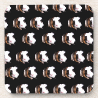 Guinea_Pig_Pattern,_ Coasters