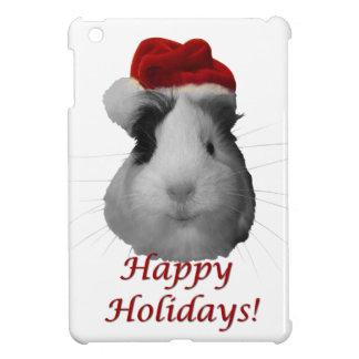 Guinea Pig Santa Holidays Case For The iPad Mini
