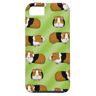 Guinea pig selection iPhone 5 cover