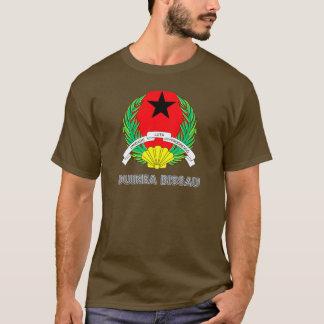 Guinean Emblem T-Shirt