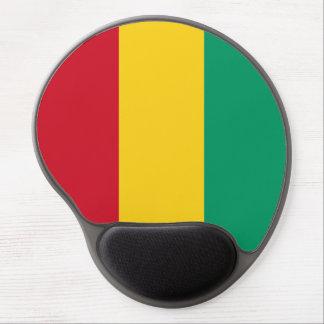 Guinean flag Mousepad