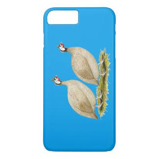 Guineas Buff Dundotte Fowl iPhone 7 Plus Case