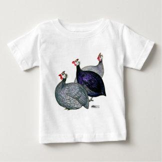 Guineas Three Baby T-Shirt