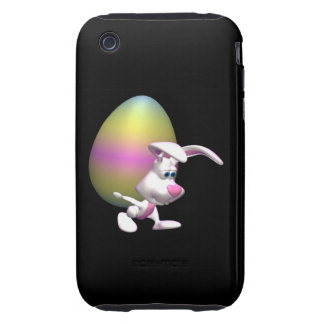 Guiness Easter Egg iPhone 3 Tough Covers