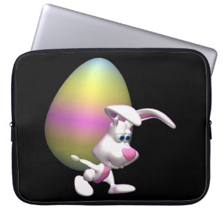 Guiness Easter Egg Computer Sleeves