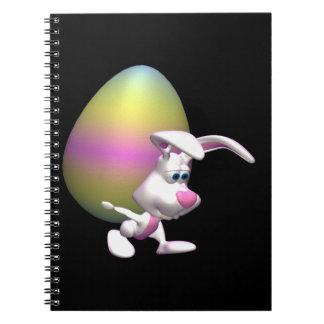 Guiness Easter Egg Note Books