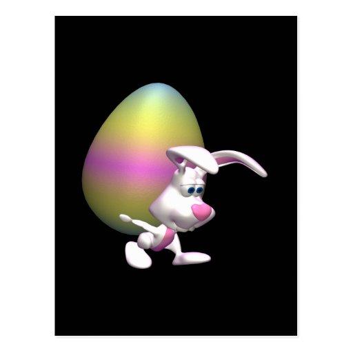 Guiness Easter Egg Post Cards