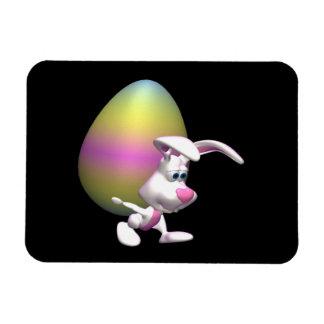 Guiness Easter Egg Flexible Magnets