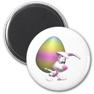 Guiness Easter Egg Refrigerator Magnet
