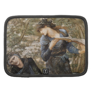 Guinevere Beguiles Merlin Folio Planners