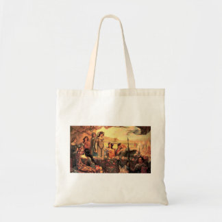 Guinevere in Camelot Bags