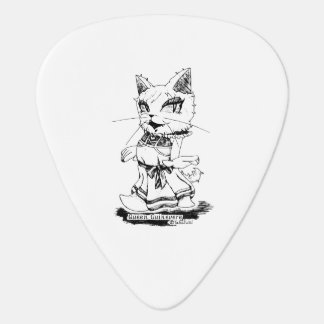 "Guinevere ""Troupe Camelot"" (queen guinevuia Guitar Pick"