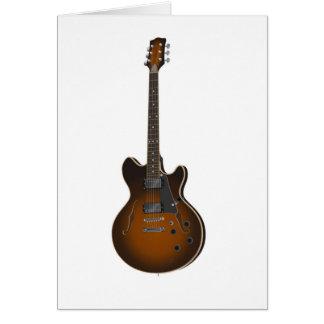 guitar02 card