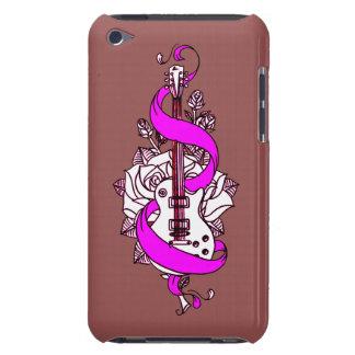 Guitar 2 iPod Case-Mate case