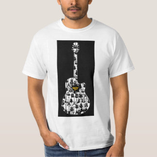 Guitar 53 - Guitars guitar T-Shirt