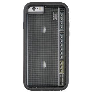 (guitar amp case) tough xtreme iPhone 6 case