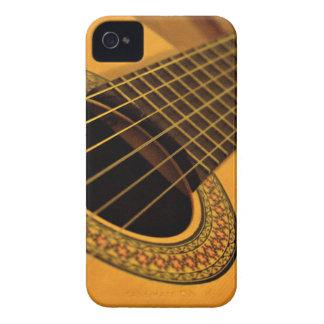 guitar art  vo1 iPhone 4 cases