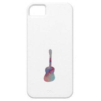 Guitar Barely There iPhone 5 Case